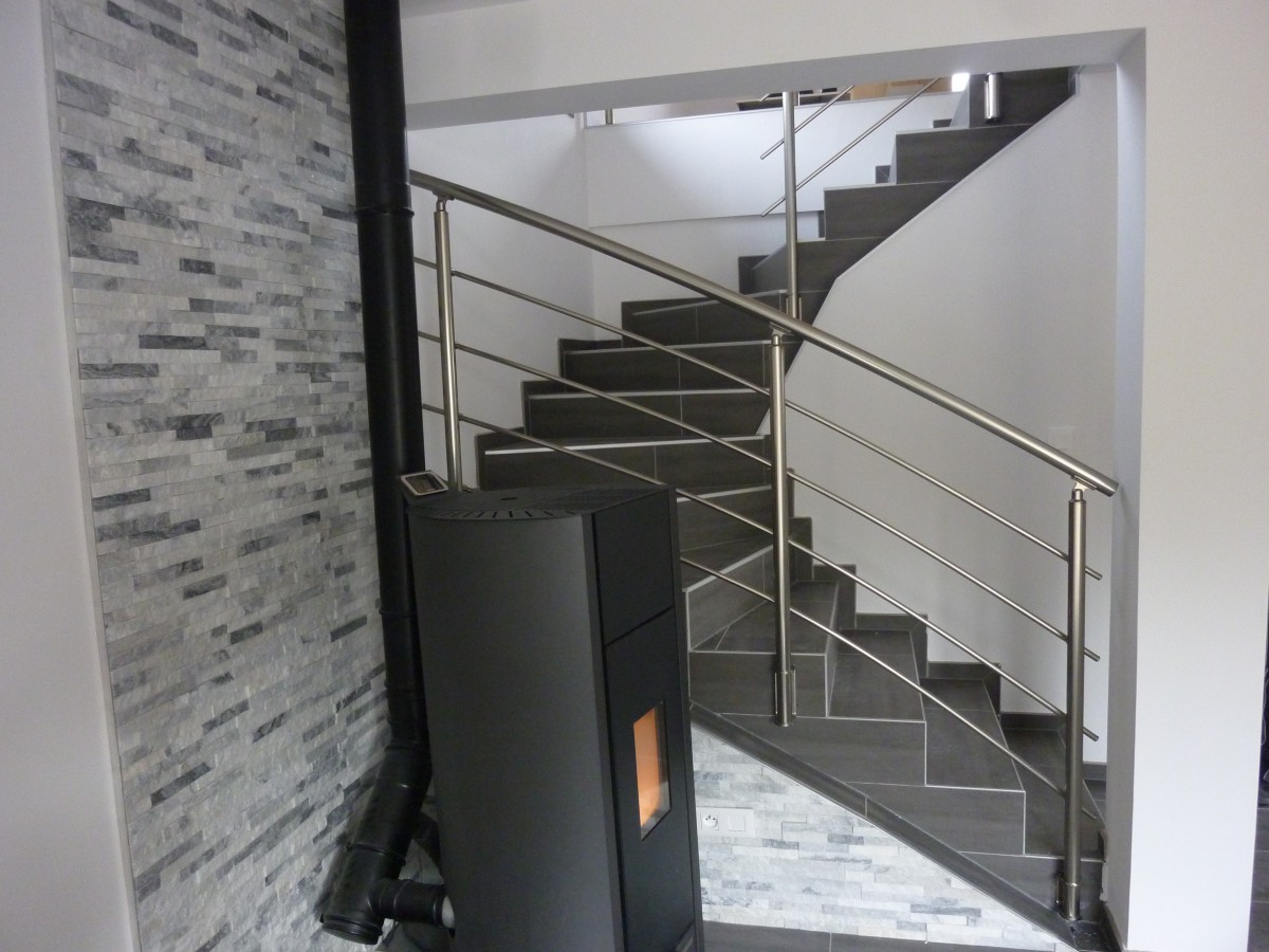 Installation de portails pr s de strasbourg alu design for Porte de garage strasbourg